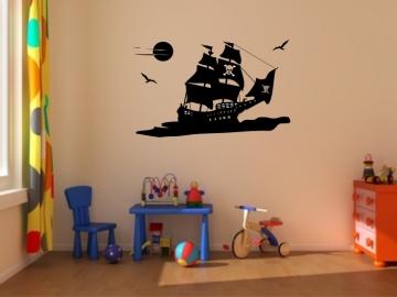 wandtattoo kinderzimmer kindersticker wandtattoo kinder. Black Bedroom Furniture Sets. Home Design Ideas