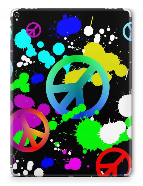 Apple iPad Mini 2 Skin Aufkleber Schutzfolie Design Unity