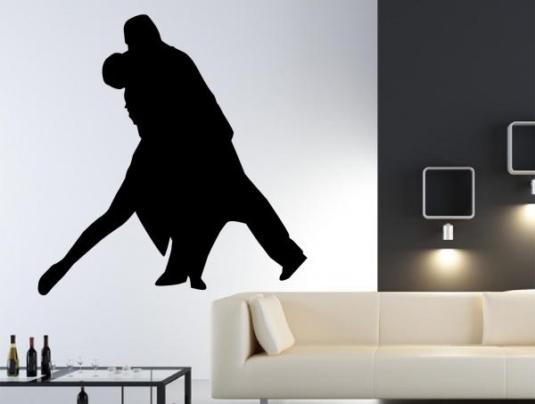 Wandtattoos rund ums Thema Tanzen & Musik - LD07