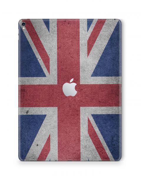 Apple iPad 5 Skin Skins Aufkleber Schutzfolie Union Jack