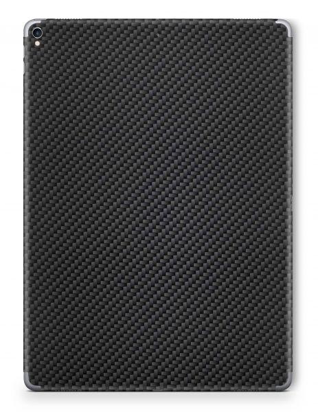 Apple iPad Mini 4 Skin Aufkleber Schutzfolie Design carbon