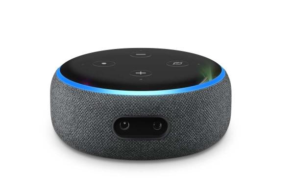 Amazon Echo Dot Skin 3. Generation Schutzfolie Colors