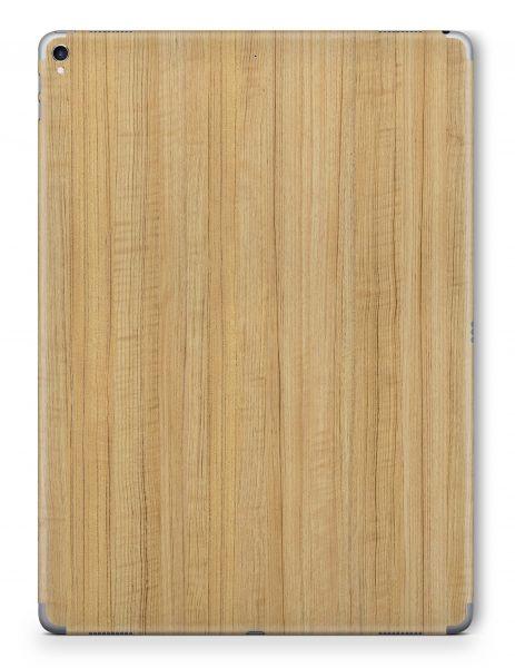 Apple iPad Air 2 Skin Aufkleber Schutzfolie Design eiche