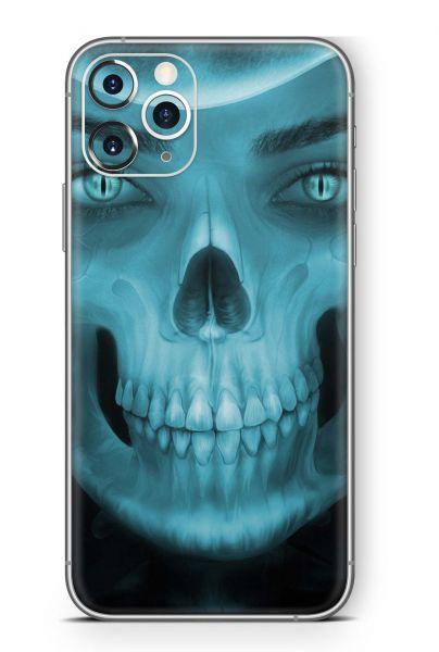 Apple iPhone 11 Pro MAX Skin Design Schutzfolie Aufkleber X Ray