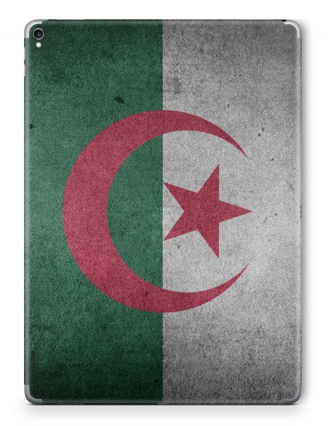 Apple iPad Mini 2 Skin Aufkleber Schutzfolie Design algerien