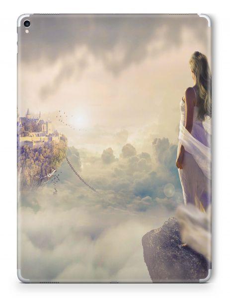 Apple iPad Pro 12,9 2.Generation 2017 Skin Aufkleber Schutzfolie Design fantasy