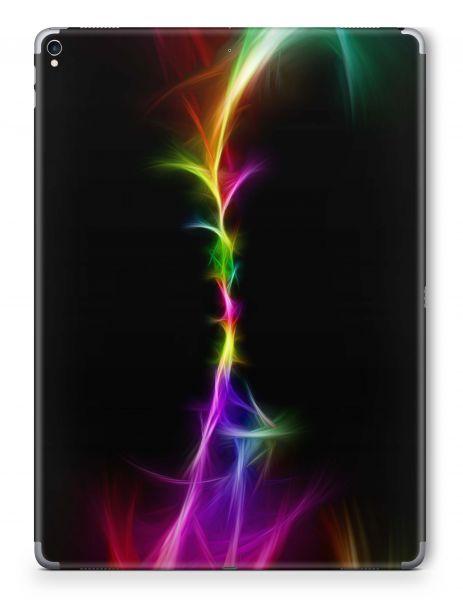 Apple iPad 4 (2012) Skin Aufkleber Schutzfolie Design colors