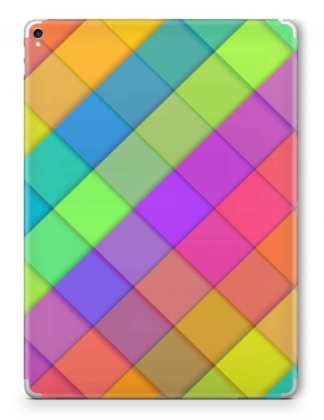 Apple iPad Air 4 Skin Aufkleber Schutzfolie Design sam