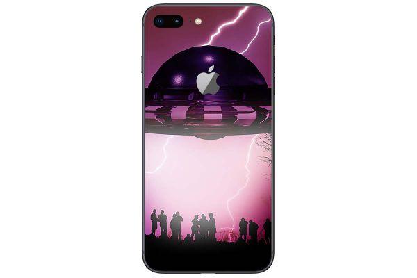 Apple iPhone 8 Aufkleber Designfolie - goinh-home