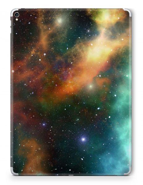 Apple iPad Air 4 Skin Aufkleber Schutzfolie Design Universe