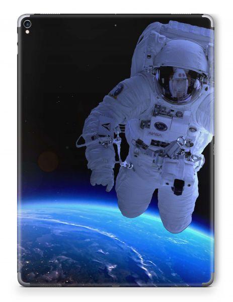 Apple iPad Pro 12,9 1.Generation 2016 Skin Aufkleber Schutzfolie Design astronaut