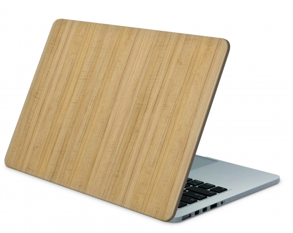 MacBook PRO Skin Aufkleber Decal Cover eiche