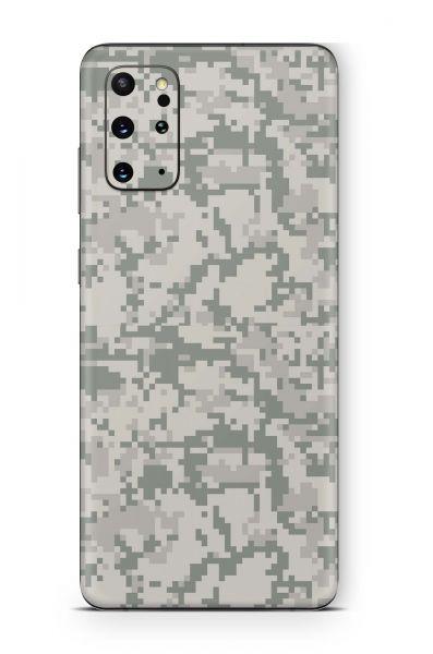 Samsung Galaxy A71 Skin Aufkleber Design Schutzfolie Acu Camo